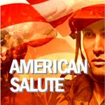 Cleveland Pops Orchestra - An American Salute to Military, Veterans, & LEO