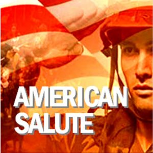 Cleveland Pops Orchestra - An American Salute to M...