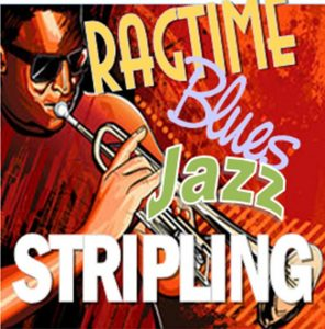 Cleveland Pops Orchestra & Byron Stripling: Ragtime, Blues and All That Jazz Concert