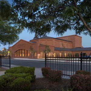 The Breen Center
