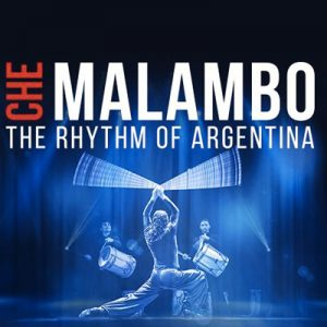 Che Malambo-Presented by DANCECleveland
