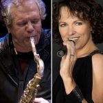 "The Cleveland Jazz Orchestra: ""Love in Cleveland"" featuring Helen Welch and Ernie Krivda"