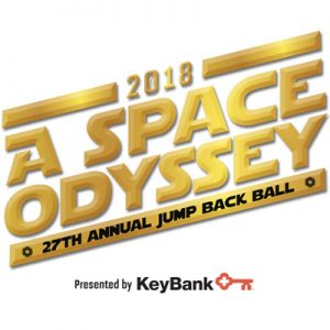 The 27th Annual Jump Back Ball