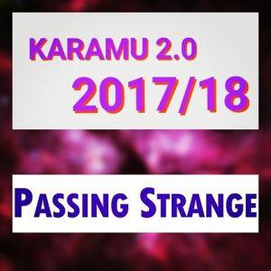 Passing Strange