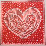 Valentine's Day Printmaking BYOB