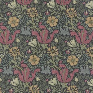 William Morris: Designing an Earthly Paradise