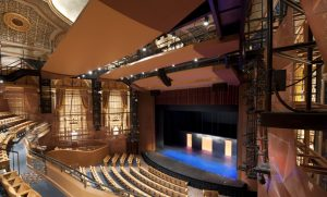Allen Theatre | Playhouse Square