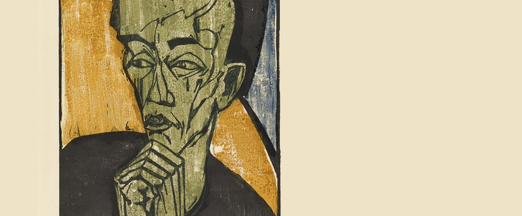 Graphic Discontent: German Expressionism on Paper