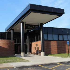 Beachwood Branch: Cuyahoga County Public Library