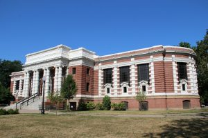 Carnegie West Library