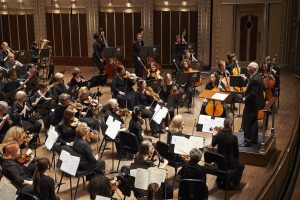 Cleveland Women's Orchestra 83rd Anniversary Concert