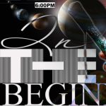 In the Beginning - La Cosecha Galeria Grand Opening