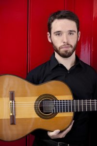 Strings Well Strummed: A Celebration of Guitars! Trinity Chamber Orchestra with Colin Davin, guitar