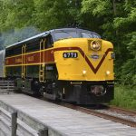 Family Fun Loop: CVNP Rail Roving