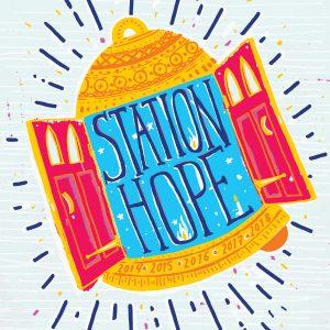 Station Hope 2018