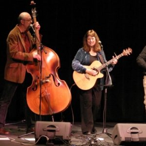 Folknet Spring concert series presents Ruth and Max Bloomquist