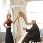Harp and Heels