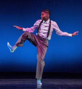 CSU Spring Dance Concert 2018