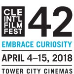 ICA-Art Conservation at Cleveland International Film Festival