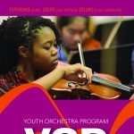 BW Youth Orchestra May Concert