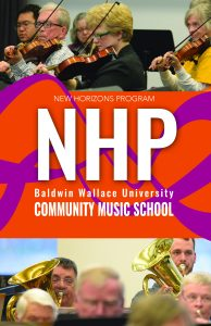 BW New Horizons Orchestra May Concert