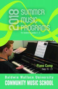 BW Piano Camp