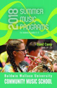 BW Band Camp