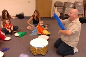 Gordon's Music Learning Theory: Early Childhood ...