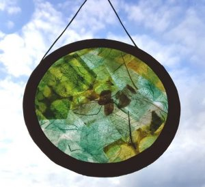 Kids Art: Sun Catchers - A Healing Arts Workshop