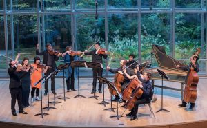 """ChamberFest Cleveland Season 7 """"In Search of Freed..."""