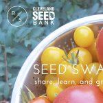Spring Seed Swap!