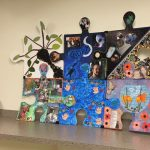 A Piece of Our Hearts: Family Art Workshop