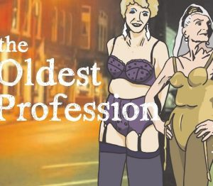 THE OLDEST PROFESSION by Paula Vogel