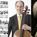 BACH Birthday Tribute ~ Mark Kosower