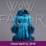 Exhibit Closing: Wow Factor