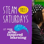 STEAM Saturdays: Stop Motion Animation