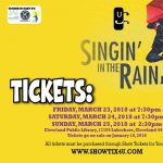 Singin' in the Rain, Jr.