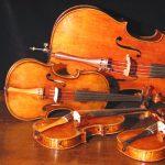 Amethyst String Quartet