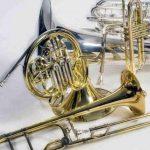 Metropolitan Brass