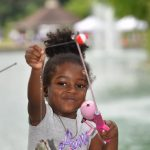 Family Fishing Day 2018