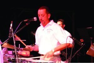Summer Band Concert - Sammy DeLeon