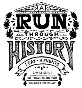 5K: A Run Through History