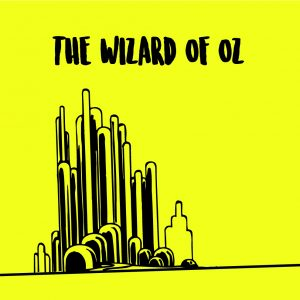 Heights Youth Theatre Presents the Wizard of Oz