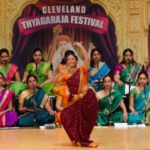 Cleveland Thyagaraja Festival
