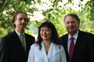 Wu Han, David Finckel, Philip Setzer: The Complete Beethoven Piano Trios in Two Nights