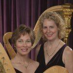 BrownBag Concert: Salzedo Harp Duo