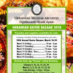 24th Annual Easter Bazaar