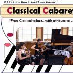 Classical Cabaret No. 19