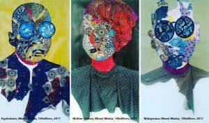 Khehla Chepape Makgato: A Pop-Up Exhibition