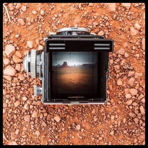 GROUND, a series of new photographs by Michael Weil